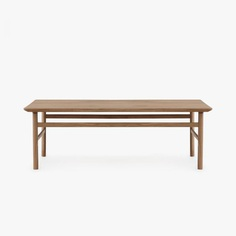 Grow Coffee Table by Simon Legald for Normann Copenhagen. #coffeetable