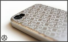 Extraverage Bird pattern #case #iphone #design #kronex