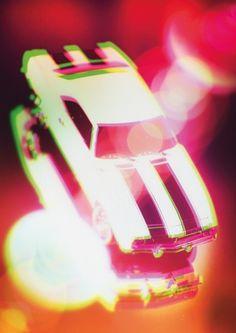 atelier olschinsky #light #car #awesome