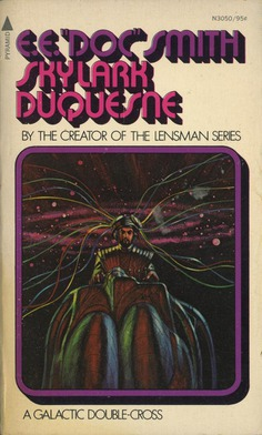 "E.E. ""Doc"" Smith's Skylark series (Pyramid) 2"
