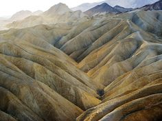 Death Valley National Park -- National Geographic #parks #photography #national