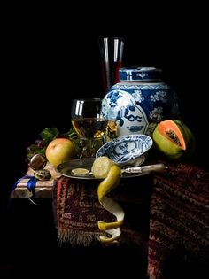 Still Life on the Behance Network #still life