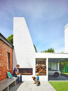 Kazoo House in Melbourne / Architects EAT