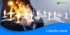LinkedIn Clone - LinkedIn clone script is an amazing way to get started.