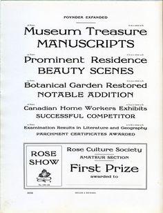 Poynder Expanded type specimen #type #specimen #typography