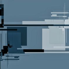 Detail No 3 at SOTA #poster #graphics #architecture #art