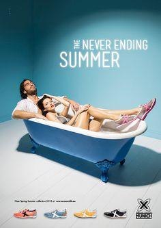 N Y T T Design #collection #adversting #munich #summer