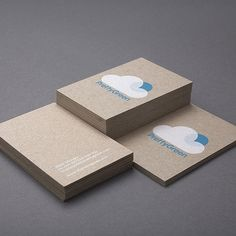44 Awesome Business Card Designs that Will Inspire You - You The Designer | You The Designer #card #business
