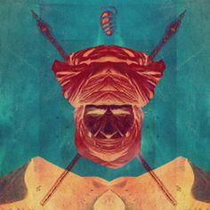 Leif Podhajsky Album Art