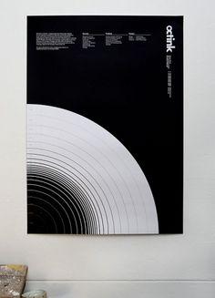 55bfdec4c114bbe3c096c9e016d3dd1f.jpg 578800 pixels #minimal #poster #grid #black