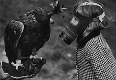 DeadFix #vulture #child #bird