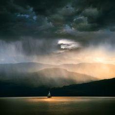 coolisacolor #sailing #photography #landscape