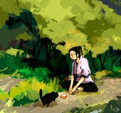 FFFFOUND! | Tumblr #digital #painting