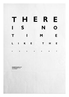 (16) Tumblr #poster #typography