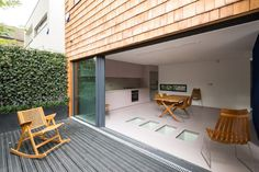 Cube House: fully detached four-bedroom contemporary house