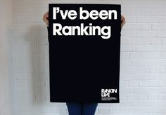 RANKIN LIVE Exhibition