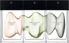 Philippe Starck Paris perfumes