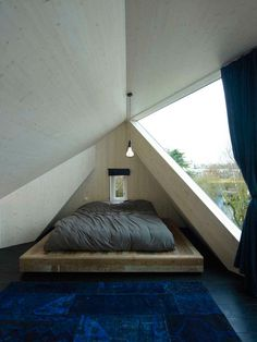 Villa Rotterdam by OOZE Architects | Yatzer