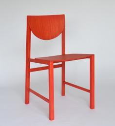 UU Chair by Mette Schelde