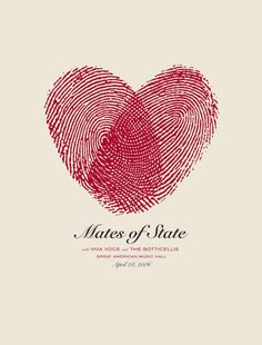 Mates Of State - The Small Stakes