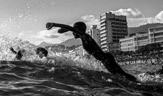 Black and White Photography by Benoit Fournier #inspiration #white #black #photography #and