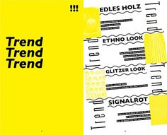 trendtrendrennt2.jpg (JPEG-Grafik, 1224 × 992 Pixel) - Skaliert (62%) #yellow #editorial #trend