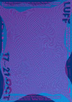 Index : DEMIAN CONRAD DESIGN #poster