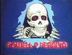 Royal Rouleur #skateboard #powell #peralta