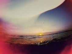 07312011 - Everyday #ocean #sun #charles #color #photography #sea #bergqusit #everyday