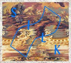 CASHMONEY #cover #design #graphic #silk