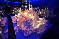 Paper Craft Castle6