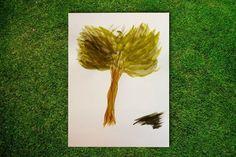 Progettazione11, metodologia della progettazione #paint #nature #tree #green