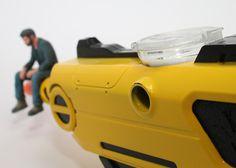 Bug-A-Salt #tech #flow #gadget #gift #ideas #cool