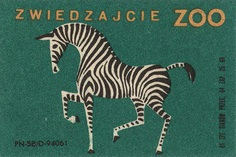 Animalarium: Sunday Safari - Striking Stripes