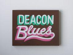 Andy Rementer » SIGN PAINTING #hand painted signage