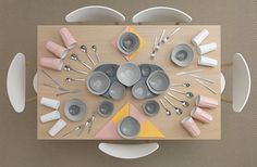 Creative Review - Designer kitchens #photography #ikea #kitchen