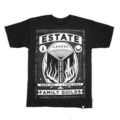 Estate Family Guilds #estatefamilyguilds #satanism #shirt