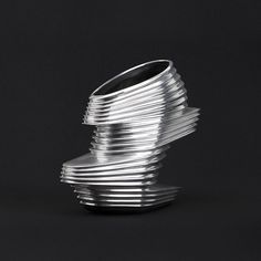 NOVA Shoe by Zaha Hadid for United Nude #hadid #nova #zaha #shoe