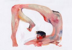 Marina González Eme | PICDIT #painting #artist #design #art