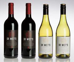 De Wet\'s Wine