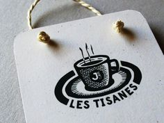 Le Jardin Colonial Branding 28 #design #graphic #tea