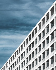 Gorgeous Architectural Photography by Karen Gkiounasian