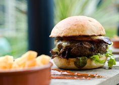 The Burger Adventure #tba #burger #adventure #health #food #yum