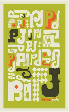 Nick Smasal / New Work   Allan Peters #poster