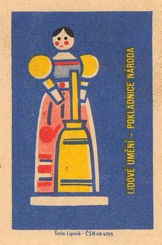 Vintage Character Design #character #vintage #face #human #advertising #illustration