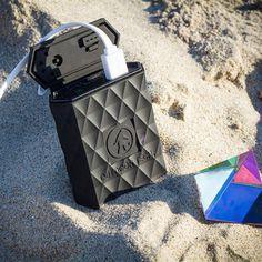 6000mA USB Power Bank by KODIAK #tech #flow #gadget #gift #ideas #cool
