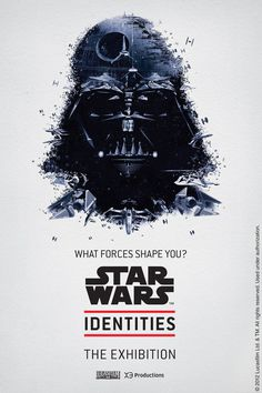 Darth Vader #star #wars #poster