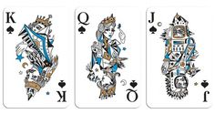 Buamai - 7 Quirky #cards