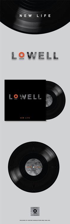 Lowell Crabb Album Cover music2