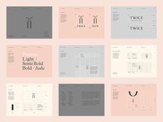 Twice Fashion by SocioDesign, UK